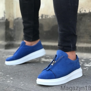 Sneakers  Wagoo #7 blue