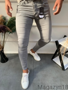 jeans 4316 grey classic  ene